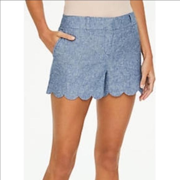 LOFT Pants - Loft Shorts